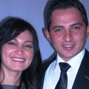 Kasabamız halkından (Acıpayam da ikamet eden) Çeliklerin Yılmaz oğlu Ramazan ÇELİK, Denizli li Alican kızı Gülcan KIRMACI ile evlendi. 05.01.2010