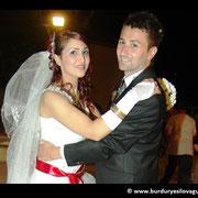 Kasabamız halkından Cemal oğlu Yakup ÇARPAR, Denizli ilinden Elif YANGIZ ile evlendi. 07/09/2011