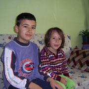 Mahmut ve Sude Atsiz