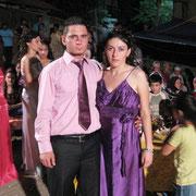 Kasabamız halkından Samıtşerfanımın Ömer Kızı Çiğdem ALINCAK, Denizli den Sebahattin oğlu Mehmet ATALAY ile evlendi.19/07/2009