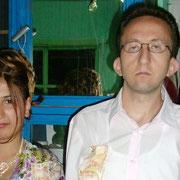 Kasabamız halkından Kulaksızların Ramazan oğlu Tayfun AYDIN, Şeytankadirlerin Kadir kızı Dudu BAYAN ile nişanlandı. 23/07/2009