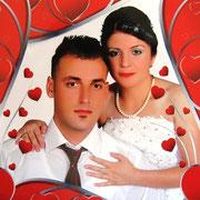 Kasabamız halkında Körosmanların Yahya kızı Yasemin ŞAHAL, Adana ilinden Samet AKKAŞ ile evlendi. 28/10/2011