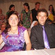Kasabamız halkından Hakimin Ramazan oğlu Erkan ATALAY, Çatlakların Necdet kızı Serpil ÇAKAN ile evlendi. 06/08/2009
