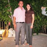 Kasabamız halkından Samıtşerfanımın Ömer Kızı Çiğdem ALINCAK, Denizli den Sebahattin oğlu Mehmet ATALAY ile nişanlandı. 15/06/2009