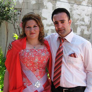 Kasabamız halkından Sabitlerin Ömer kızı Aysun ATALAY, İzmirli Abdullah oğlu Yemliha DEMİR ile evlendi.. Genç çiftlere ömür boyu mutluluklar dilerim. 04/06/2010