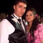 Kasabamız halkından Mehmet hocaların Mehmet oğlu Hasan ATMACA, Denizli İli Acıpayam İlçesi Yatağan kasabasından İshak kızı Sıdıka CANBELDEK ile evlendi. - 09/09/2011