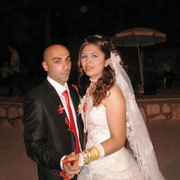 Kasabamız halkından Çavuşların Dede oğlu Tufan AYGÜN, Külpenlerin Mehmet kızı Medine ATILMIŞ ile evlendi.  10/08/2009