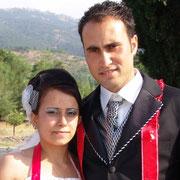 Kasabamız halkından Bitlilerin (merhum) Zeka oğlu Koray TURAN, Kocahalilin (merhum) Kamil kızı Nuran AYTAN ile evlendi. 11/08/2010
