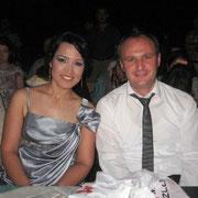 Kasabamız halkından Mustafa Çavuşların sarının Mevlüt oğlu Danış AYGÜN, Adana ilinden Nihat kızı Havva ALNIKIZIL ile evlendi. Genç çiftlere ömür boyu mutluluklar dilerim. 18/07/2011