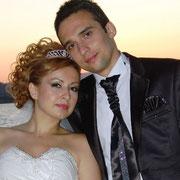 Kasabamız halkından Gücüklerin emekli öğretmen Yahya ÇAL oğlu Veli ÇAL, eski belediye başkanı Nevzat BARKAN kızı Dilek BARKAN ile evlendi.  02/08/2011