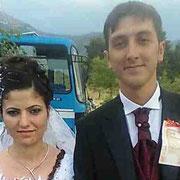 Kasabamız halkından Azizlerin Aziz oğlu Hasan AYANA, Burdur- Ağlasunlu Adem kızı Mine Bilkay ile evlendi. 10/08/2009