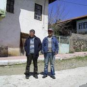 Rahmi ve Ali Aydin