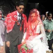 Kasabamız halkından Çilalilerin Turan kızı Keziban AKKUŞ, Denizli ili Acıpayam ilçesi, Karahöyük köyünden, Gürsel oğlu Tahir DEMİR ile evlendi. 28/07/2010