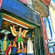 Tienda se santos en Cumaná