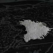 Greenland broach (silver)