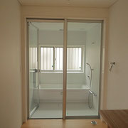 バスルーム  <TOTO サザナHS-S  1616サイズ>