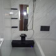 バスルーム 浴室TV16インチ