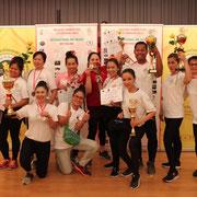 2020 International Spa Talent Switzerland