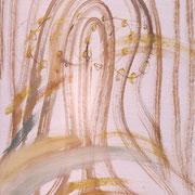 Озарение или безумие х.м. 50х70 1991г. Сомова Наталия Вячеславовна