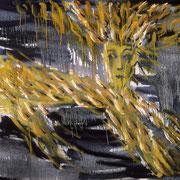 Сон х.м. 60х80, 1992г. Сомова Наталия Вячеславовна