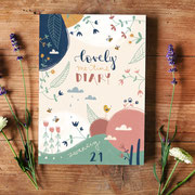 Me-Time Diary 2021 Iloveyoulaugh