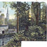 Aschersleben  1900  Eine