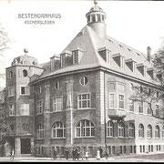 Aschersleben  1912  Bestehornhaus