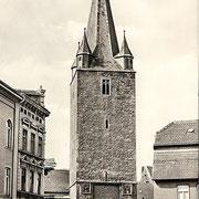 Aschersleben  1954  Johannisturm