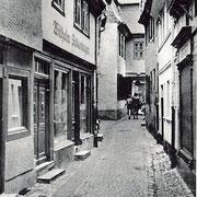 Aschersleben  1953  Großer Halken