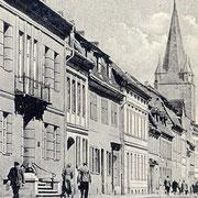 Aschersleben  1937  Vorderbreite