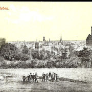 Aschersleben  1905  Total