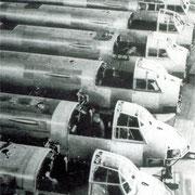 Aschersleben  1939  Junkers
