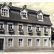 Aschersleben  1938  Herrenbreite 5