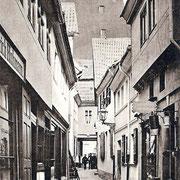 Aschersleben  1914  Gr. Halken