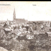 Aschersleben  1915  Total