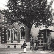 Aschersleben  1912  Friedrichstraße 3