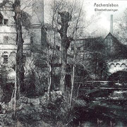 Aschersleben  1912  Elisabethzwinger