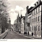 Aschersleben  1950  Herrenbreite