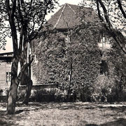 Aschersleben  1953  Rundteil