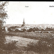Aschersleben  1910  Total