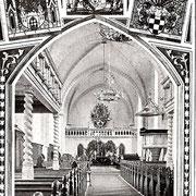 Aschersleben  1910  Refomirte Kirche