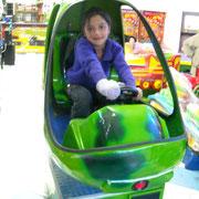 Maquina Electromecanica Infantil