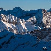 Wintry impressions from Nebelhorn N°2, Allgäu | © Bernhard Thum, ID-Nummer GW-04-2015-006