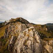 Autumnal panorama from Brauneck, Bayer. Voralpen | © Bernhard Thum, ID-Nummer GH-04-2015-003