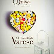 Bomboniere comunione e cresima a Varese