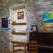 Philippe ABRIL : Exposition jusqu'au 31 janvier 2013. Visite sur simple appel.