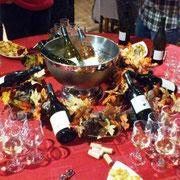 Dîner-Dégustation : Les Vins du Domaine de CAMP GALHAN (Ribaute les Tavernes)