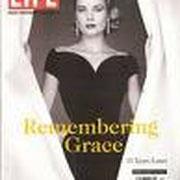 Grace Kelly, si mormora che i primi disegnatori si siano ispirati a lei per il personaggio di Eva Kant
