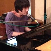 みぇれラストサンジャック初ピアノ