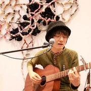 六野純子「空想のたしなみ方」